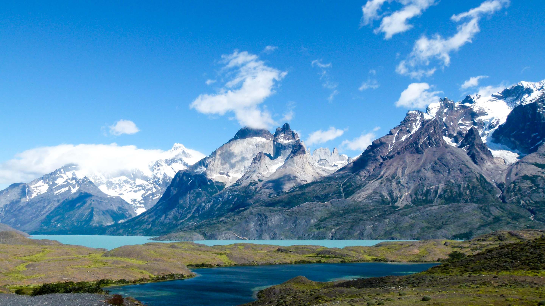 Torres Del Paine National Park Adventure Tours Journeys