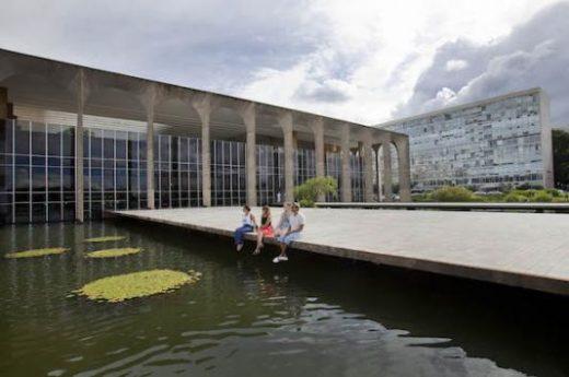 Modernism in Brasilia