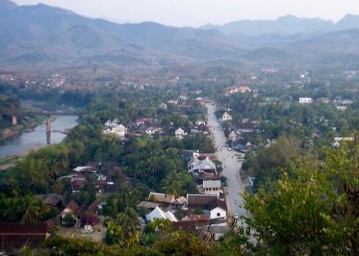 Charming Luang Prabang