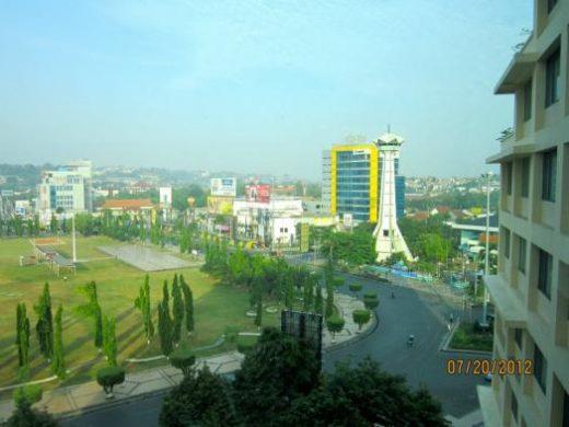 Welcome to Denpasar