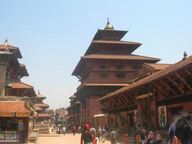 Say hello to vibrant and exotic Kathmandu