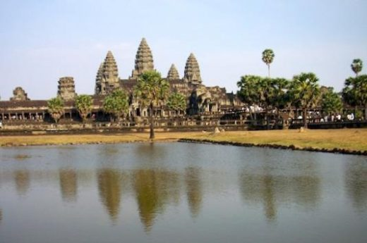 Visit iconic Angkor Wat and Siem Reap's many other treasures