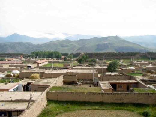 Bajiao Ancient Village
