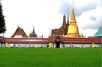 Tour Bangkok's Grand Palace and other city sights