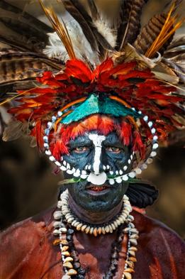 Spend two full days immersed in the vibrant Mount Hagen Show