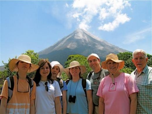 Cherish your Costa Rica memories