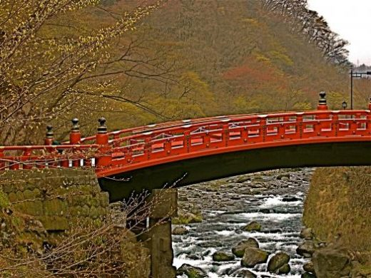 Explore lovely Nikko on a day trip from Tokyo