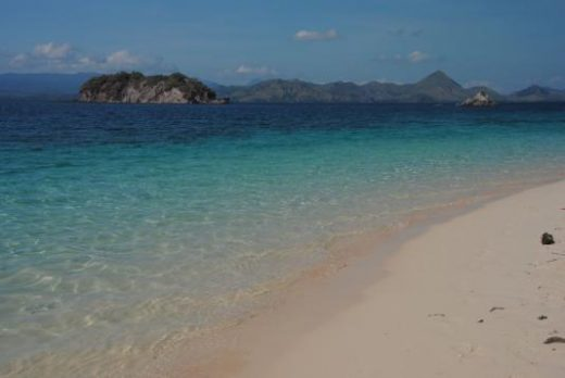 Pemuteran in northwest Bali is sparsely developed and offers access to fantastic snorkeling sites