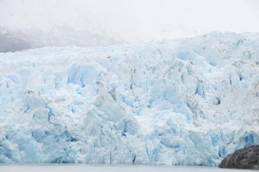 Get up close and personal with Grey Glacier (photo: Bo Stern)