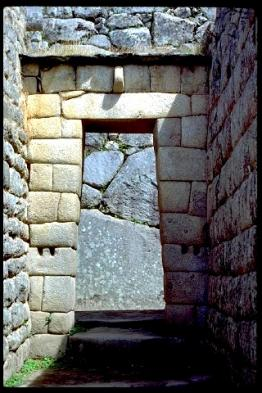 Discover Incan architecture