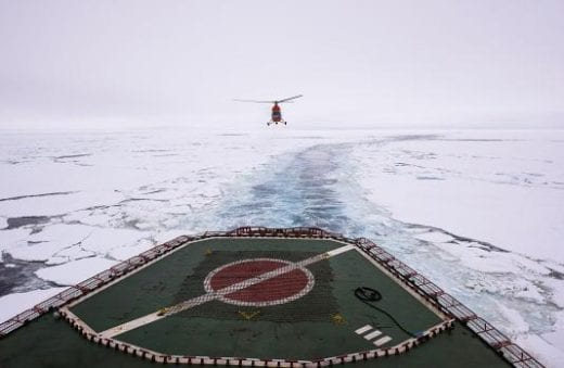 Explore from your helicopter