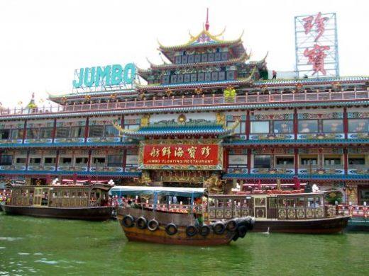 Hong-Kong-floating-restaurant
