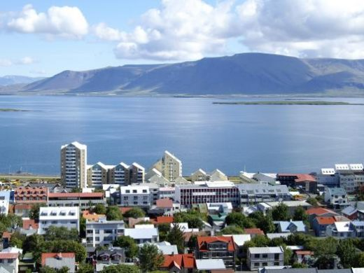 Get to know Reykjavik