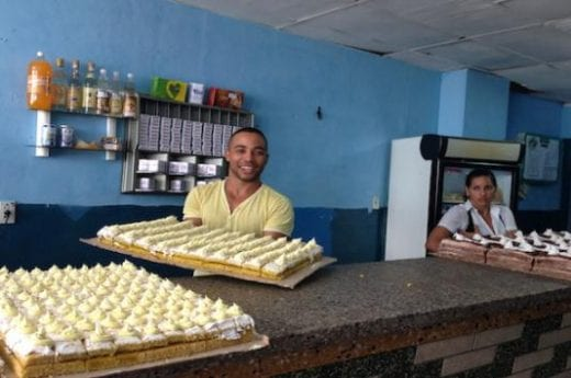 Discover how small businesses are run in Cuba