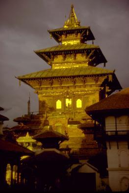 Explore Kathmandu in depth