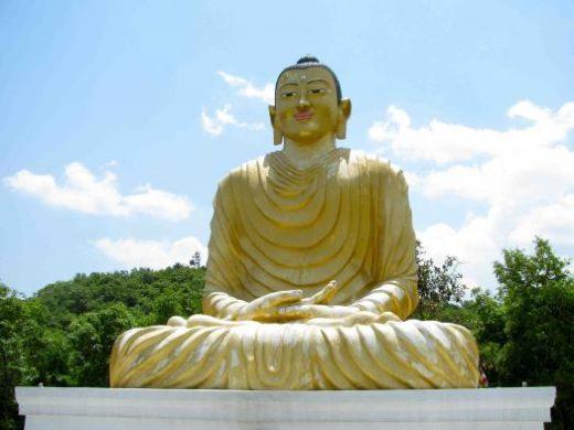Sacred Namobuddha