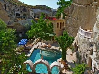 Your Gamirasu Cave Hotel
