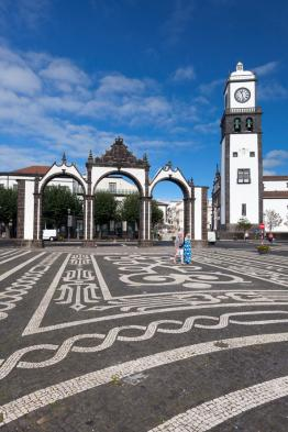 Welcome to Ponta Delgada!