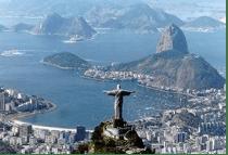 Bid farewell to cosmopolitan Rio