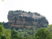 Explore Sigiriya Rock