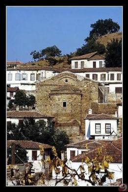 Discover Sirince and Halkapinar village life
