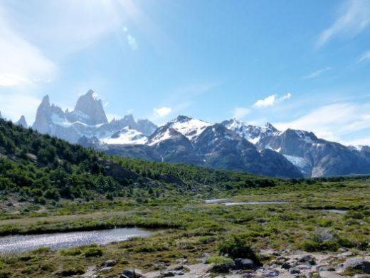 Stunning Tierra del Fuego