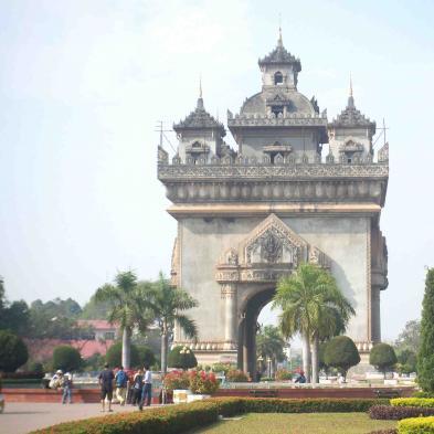 Explore Vientiane's many sights