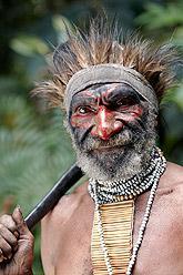 Meet the Melpa people