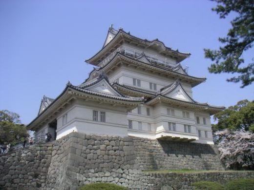 Visit the Odawara Castle