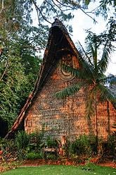 Kawarari Lodge