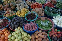 The colorful market in Chichicastenango will entice the senses.