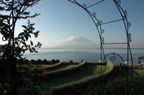 Peaceful Lake Atitlan.