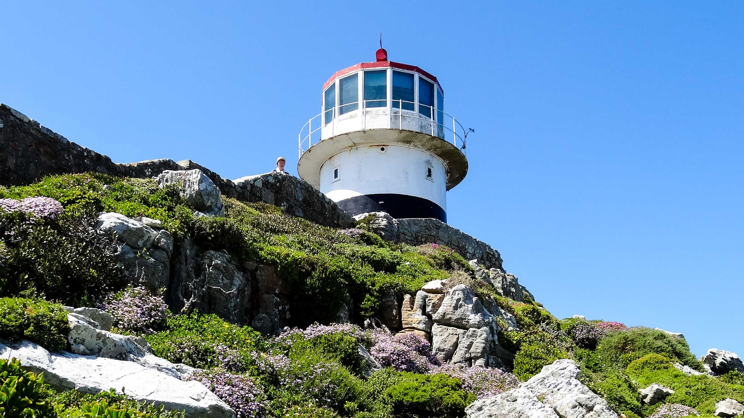 South Africa lighthouse