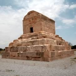 Tomb of Cyprus the Great