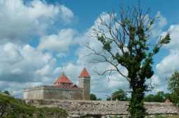Visit Bishop Castle