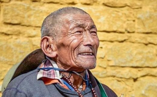 Welcome to Tibet!