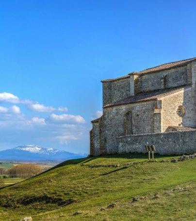 San Martín de Atapuerca