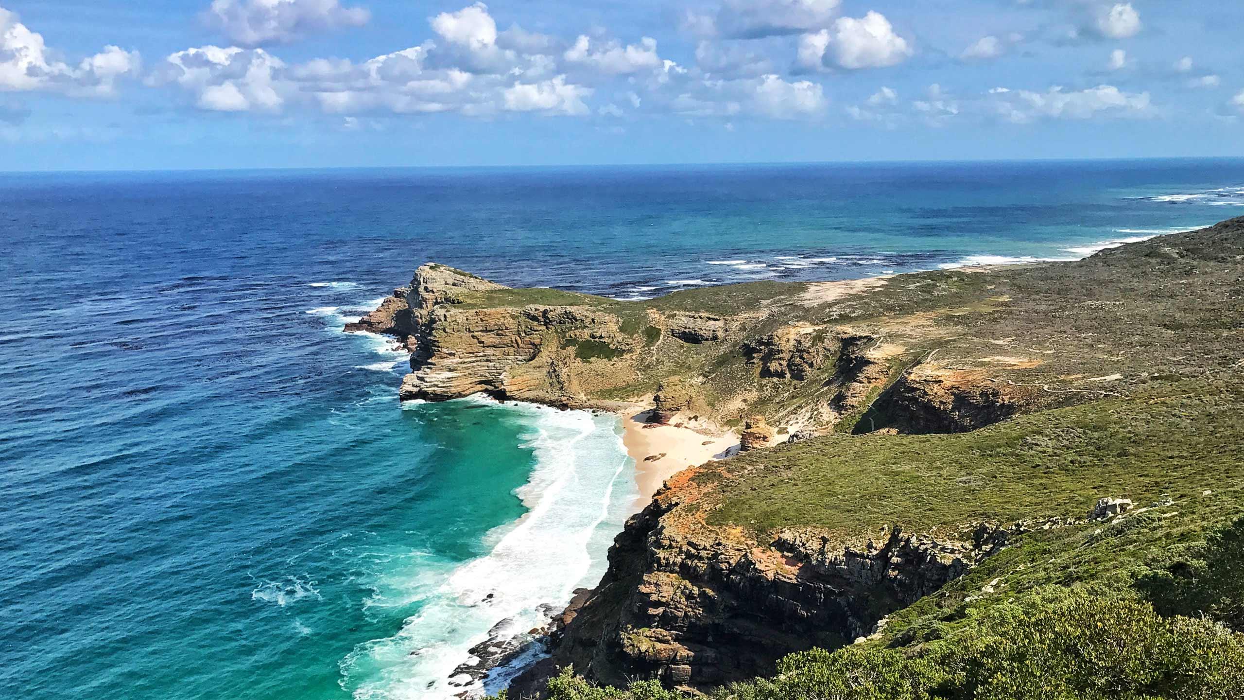 Cape of Good Hope, Cape Peninsula, South Africa